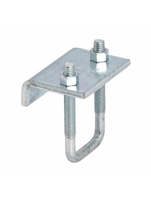B-Line Series B441-22SS6 3/4 Inch Flange 316 Stainless Steel Beam Clamp