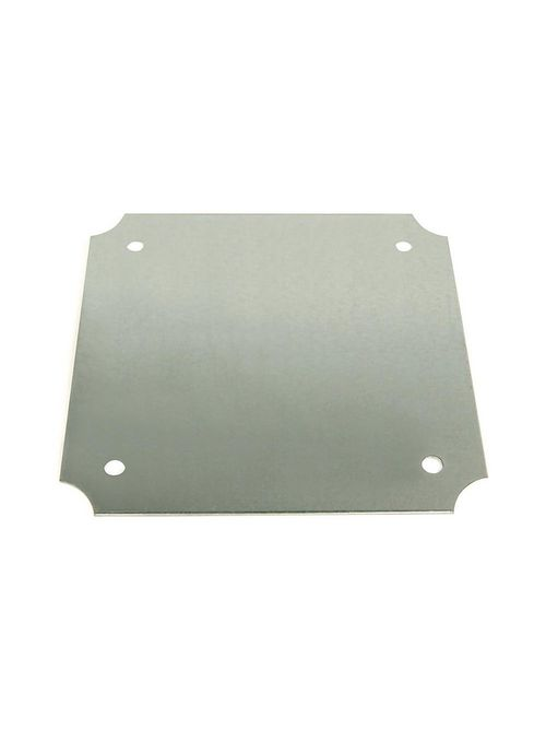 A-B 598-PM88 Metal Mounting Plate
