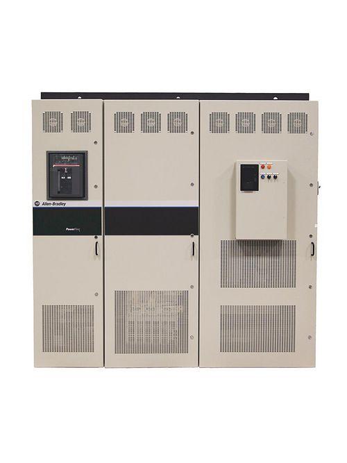 Allen-Bradley 20YD1K3A0ANNANA0 PowerFlex 700