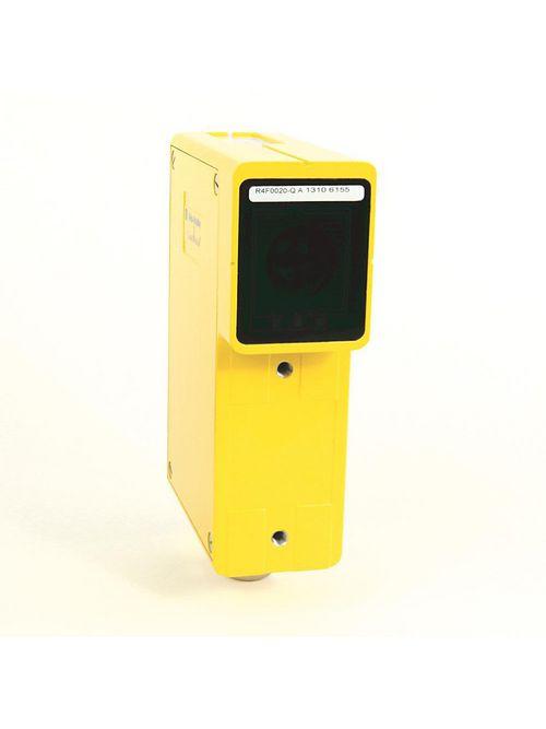 Allen Bradley 440L-R4F1570-Q Area Access Control Safety Single Beam Receiver