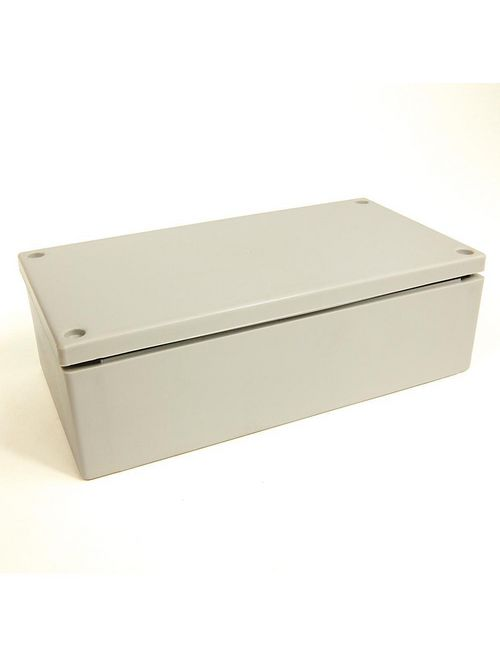 A-B 598-BS733 Plastic Enclosure
