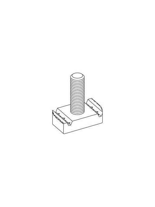 B-LINE SN228-11/4WOZN STUD NUT WITH
