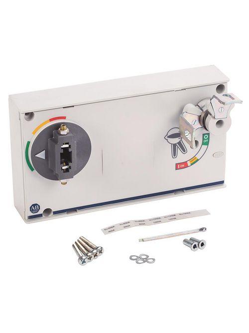 Allen Bradley 140G-N-RVM21B 1200 Amp N-Frame Molded Case Circuit Breaker