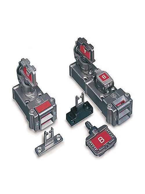 Allen Bradley 440T-MSSLE10AA Trapped Key Interlock