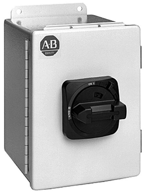 Allen-Bradley 194E-FA40E-P11 194E Load switch
