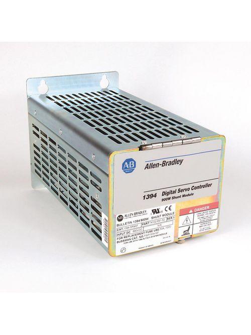 Allen-Bradley 1394-SR9AF Kinetix 900 W Shunt Resistor