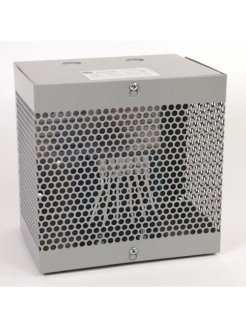 Allen-Bradley 1321-3RA12-B 12 Amp Line-Load Reactor