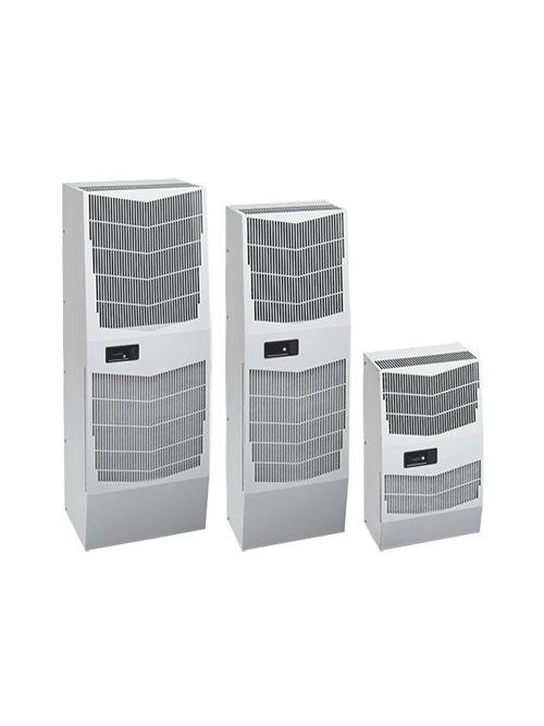 Hoffman G280416G100 4000 BTU/HR 115 Volt 1-Phase Sealed Enclosure Cooling Air Conditioner