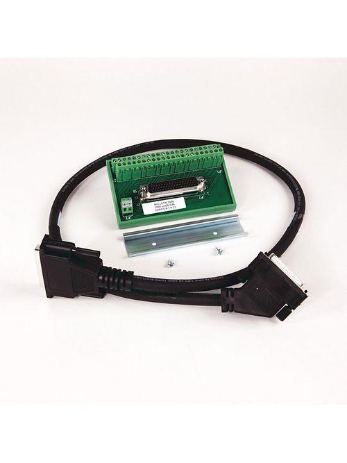 Allen-Bradley 2090-U3BK-D4401 Ultra 3000 Breakout Board Kit