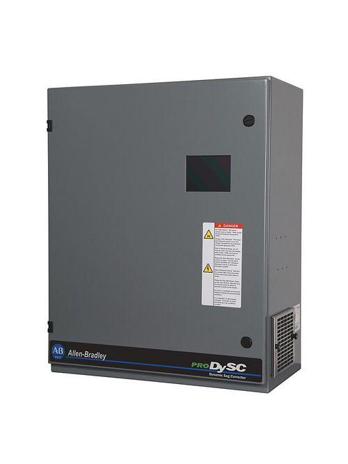 A-B 1608P-025A480V3S 25 A Pro DySC