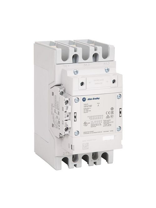 A-B 100-E190ED11 IEC 190 A Contacto