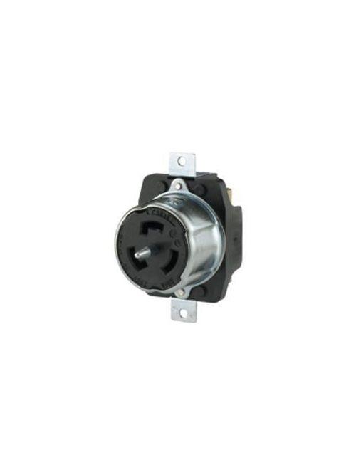 EWD CS8369 Recp Single 50A 250V 3PH