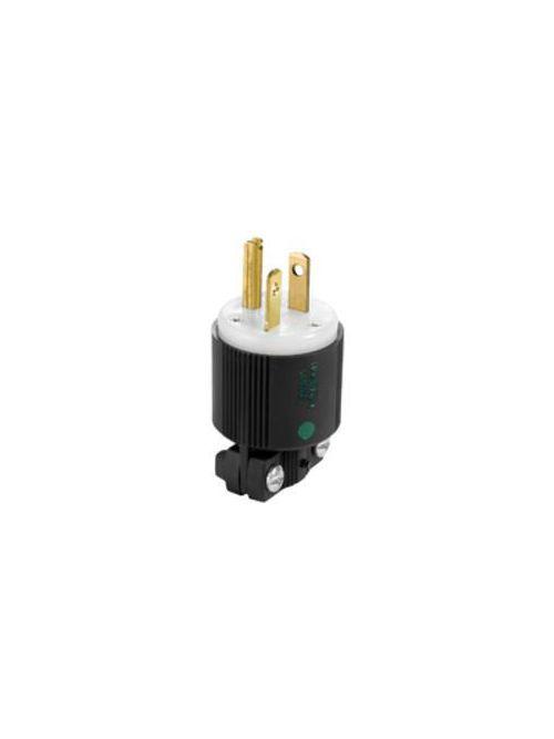 EWD 6765HG Plug Angle HG 20A 125V 2