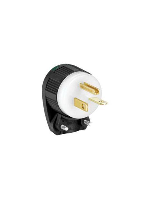 EWD 6865HG Plug Angle HG 20A 250V 2