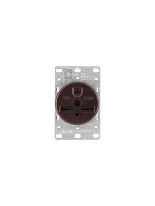 EWD 5700N Recp Single Flush 30A 250