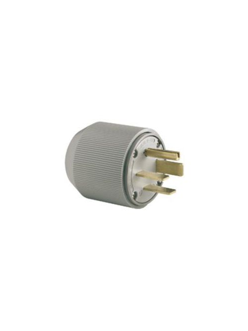 EWD AH8462AN Plug Angle 60A 250V 3P