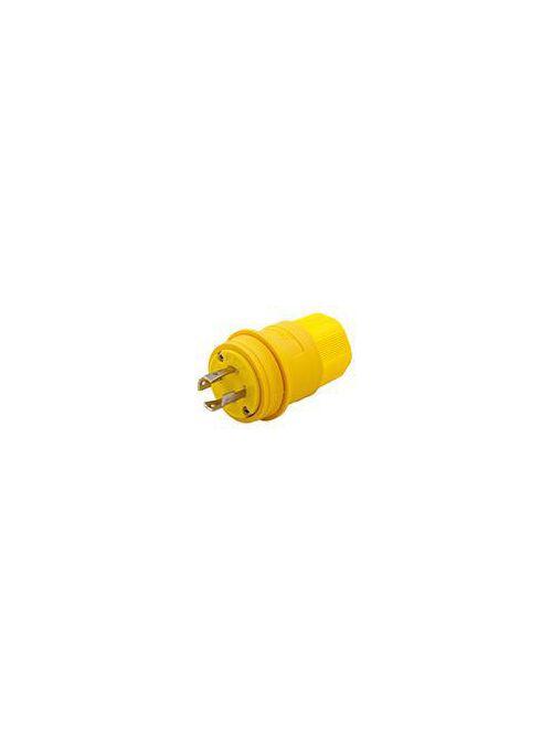 EWD L1630PW Plug WT 30A 480V 3PH 3P