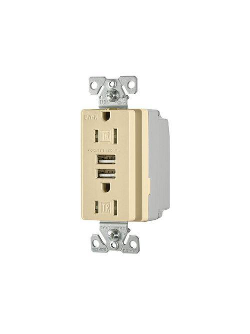 EWD TR7755V-BOX USB 3.1A DUPLEX REC