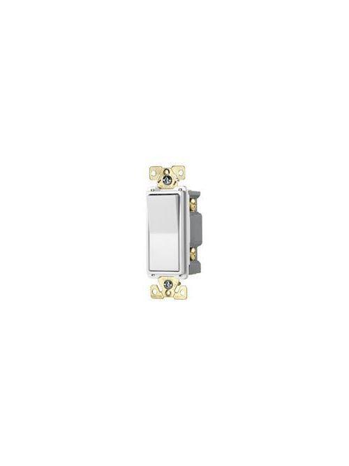 EWD 7622W-BOX Switch Deco DP 20A 12