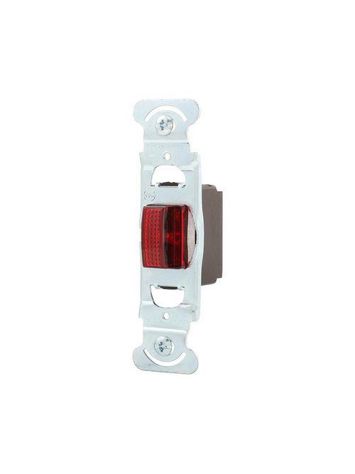 EWD 1720RD Pilot Light 1/25W Neon 1