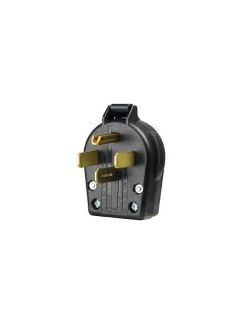 EWD 5746N Plug 30A 125/250V 3P4W St