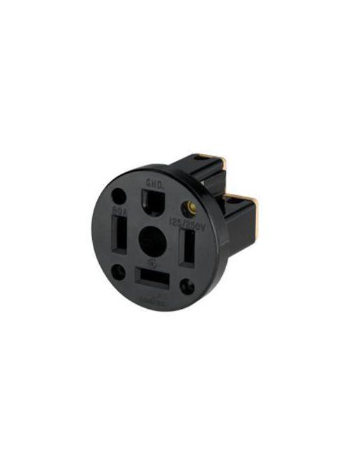 EWD 9460N Recp Single 60A 125/250V