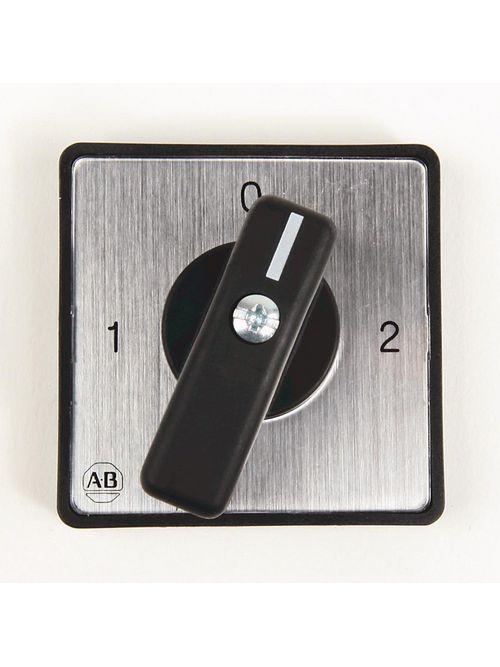 A-B 194L-HE4A-375 194L Control And