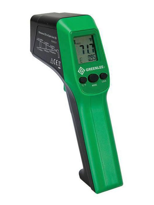 GRN TG-1000 INFRARED THERMOMETER