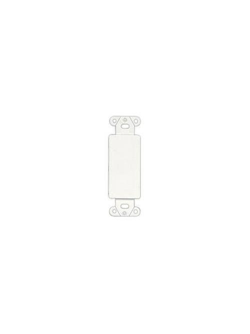 EWD 2160W-SP-L Adaptor Decorator Bl