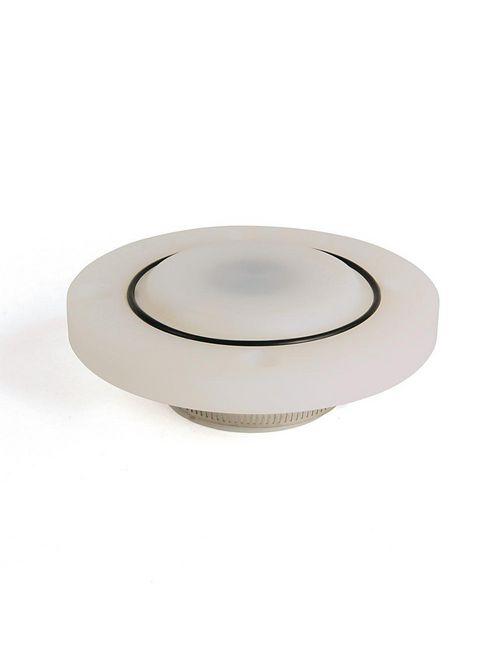 Allen-Bradley 871A-WSPE30 150 PSI 30 mm Polyethylene Bolt-On Sensor Well