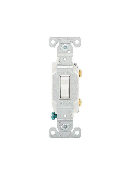 EWD CS120W Switch Toggle SP 20A 120
