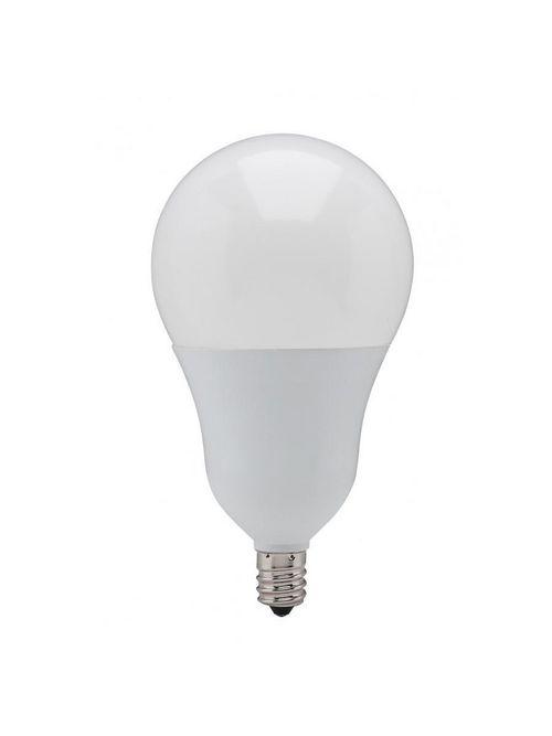 SATCO S21801 6A19/OMNI/220/LED/E12/
