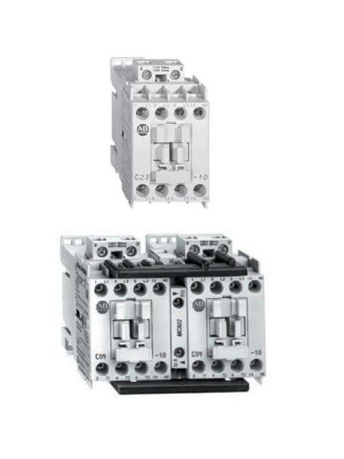 Allen-Bradley 100-C09DJ10 9 Amp IEC Contactor