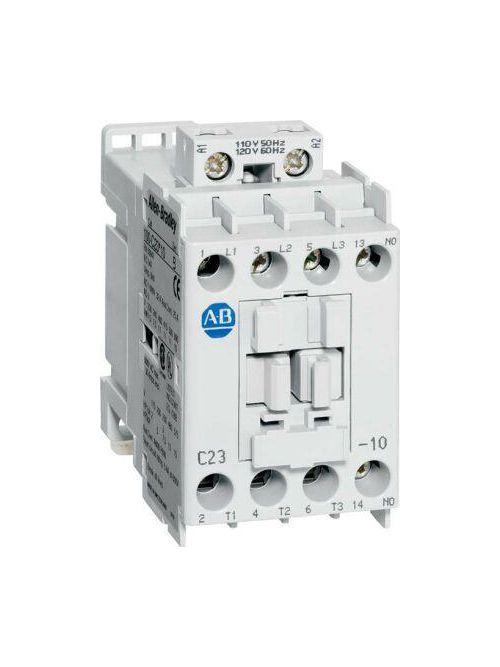 Allen Bradley 100-C09UDJ10 9 Amp IEC Contactor
