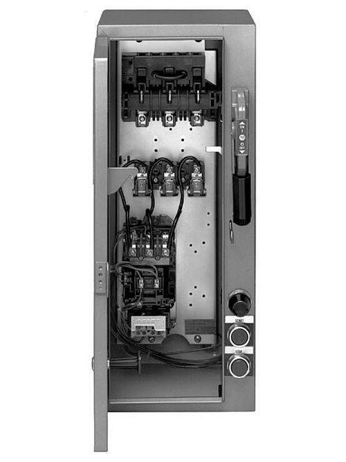 Allen Bradley 100-C30ZS10 30 Amp Contactor