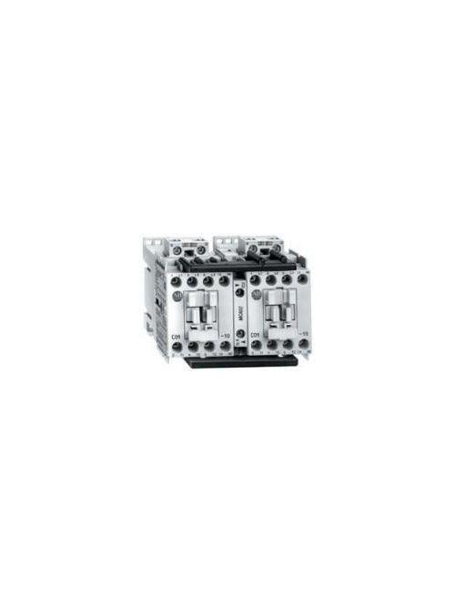 Allen Bradley 104-C12DJ22 12 Amp IEC Reversing Contactor