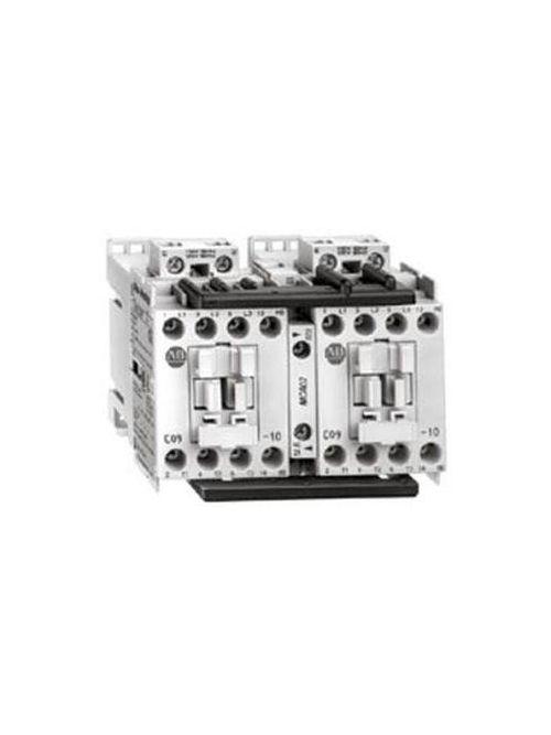 Allen Bradley 104-C23DJ22 23 Amp Reversing Contactor