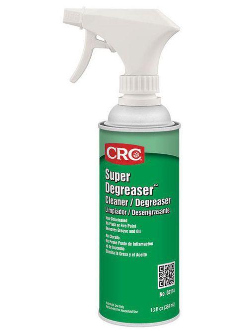 CRC 03114 Super Degreaser Cleaner/D