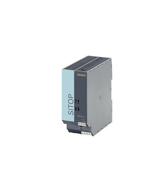 Siemens Industry 6EP13332AA01 120/230 VAC Input 24 VDC 5 Amp Output Stabilized Power Supply