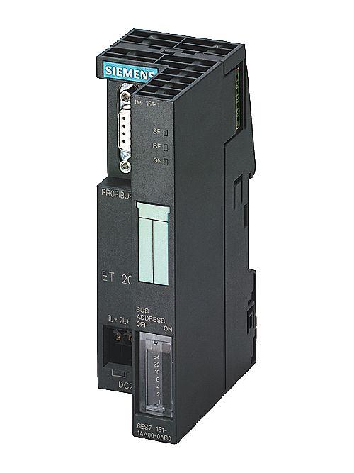 S-A 6ES71511BA020AB0 ET200S, INTERF