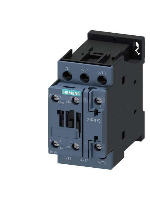 S-A 3RT20251AB00 CONTACTOR S0 16A 2