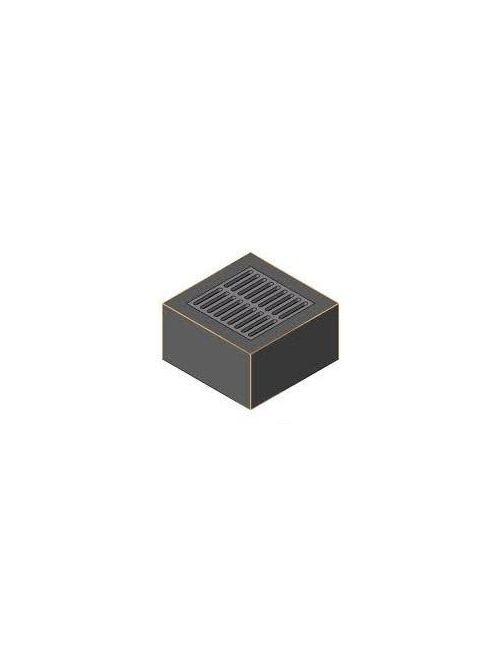 Christy Concrete Products B09X12 Reinforced Concrete Extension