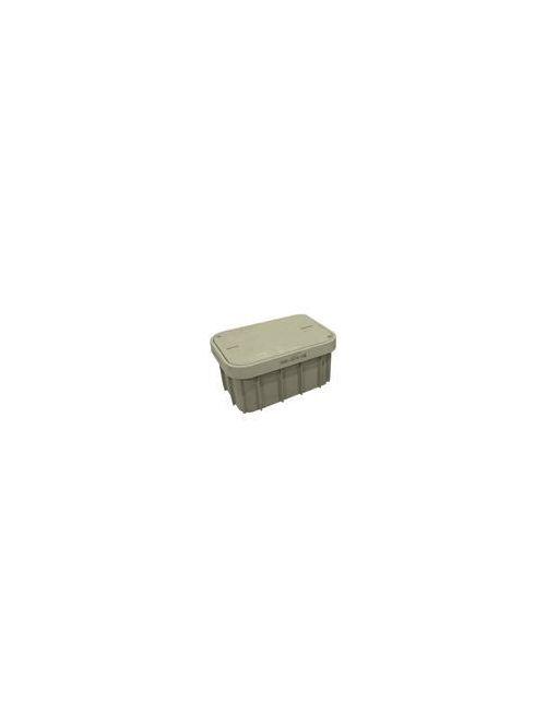 Christy Concrete Products B16X12 Reinforced Concrete Extension