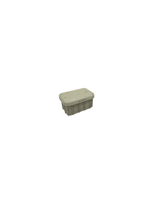 Christy Concrete Products B1730X12 Christy 17 Inch Length H20 Load 6/Pallet Reinforced Concrete Extension
