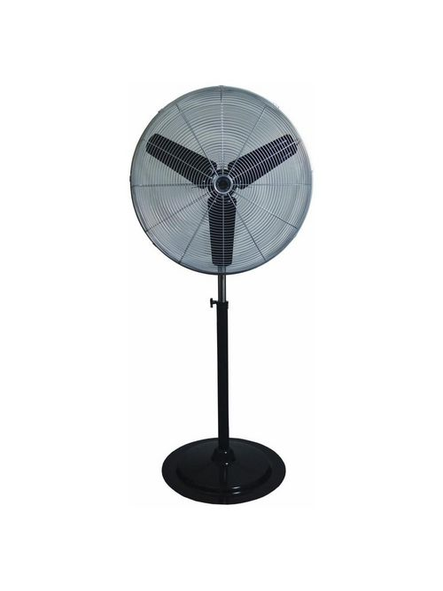 TPI Corporation CACU30P 30 Inch Commercial Pedestal Fan
