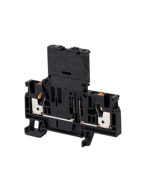 A-B 1492-PFB4250 IEC Push-In Fuse L