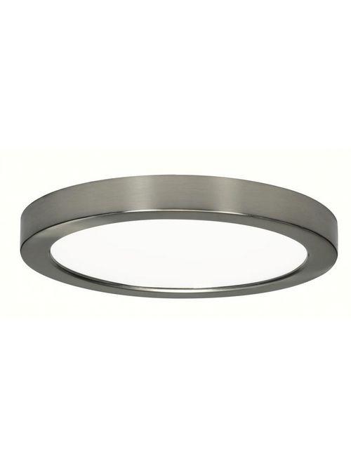 SATCO S21522 18.5W/LED/9''FLUSH/50K