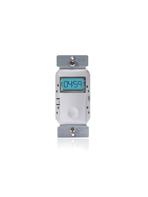 TIME SWITCH PROGRAMMABLE COUNTDOWN LTALM