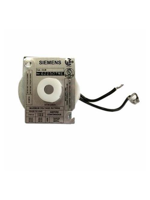 Siemens Industry CLM4097341 110 VAC 50 Hz/120 VAC 60 Hz 20 Amp Contactor Coil