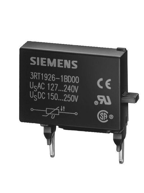 S-A 3RT1926-1CB00 RC 24-48VAC/24-70